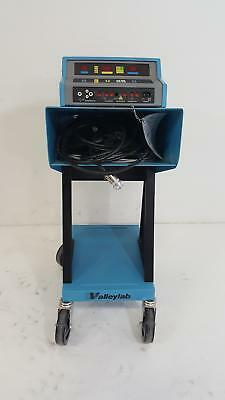 Valleylab Force 1C Electrosurgical Generator W/ Bipolar Pedal & Cables