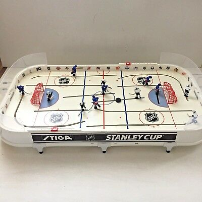 STIGA STANLEY Cup Table Hockey Game, New - $129.95 | PicClick