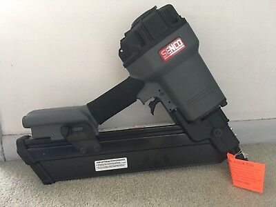 Senco FramePro 600 - Used only for demonstrations! Couple of minor blemishes!