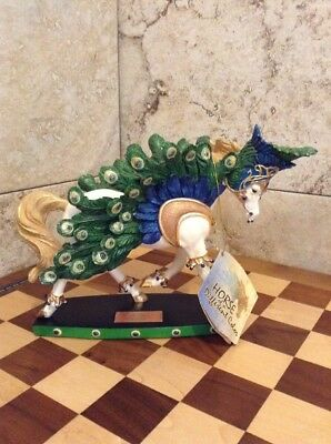 Westland Giftware Horse Of A Different Color 'rio Carnivale'