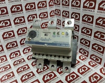 Telemecanique LT7-F0M400 Protection Relay - Used