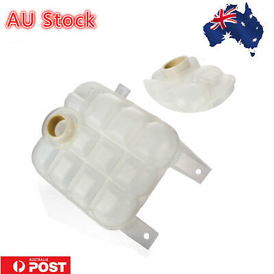 Radiator Coolant Overflow Bottle Tank Ford Falcon FG 6 cyl 4.0L Sedan XT XR6