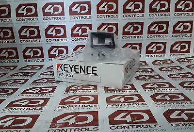 Keyence AP-A01 Panel Mounting Bracket - New Surplus Open