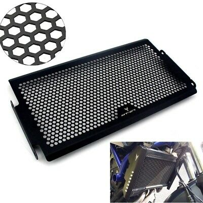 Radiator Grille Guard Cover Protector for Yamaha MT-07 FZ07 2014 2015 2016 2017
