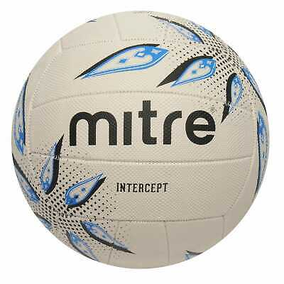 Mitre Intercept Netball Unisex Sport Activity