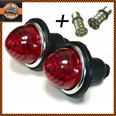 LED Stop//Tail Lamp//light kitcar//trike//bike//brake//Locost