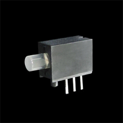 4x L-42WUM/1EGWT Diode LED in housing bicolour No.of diodes1 3mm THT