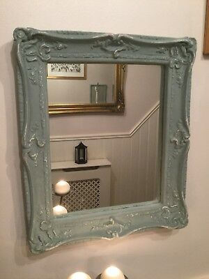 Toilet/ Hall Mirror