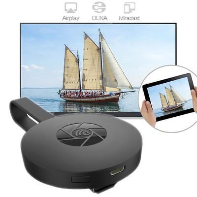 TV CHROMECAST Compatibile TV VIDEO HDMI STREAMING WIRELESS SMART VIEW WIFI