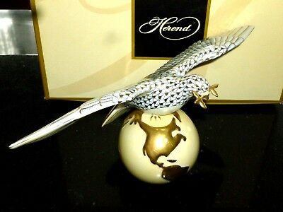 HEREND PEACE DOVE  * Limited Production 75 units* 15713 - SVHOR
