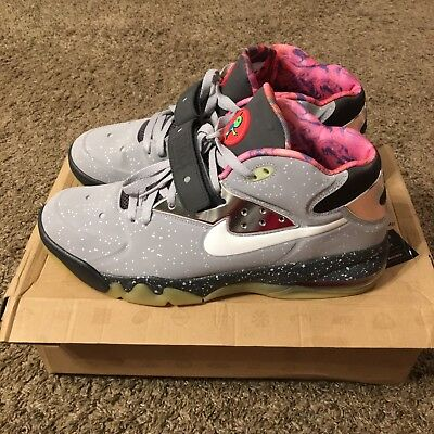 best website 400a3 e00a5 Nike Air Force Max 2013 Area 72 All Star Sz 13 KITH RONNIE FIEG CONCEPTS  BODEGA