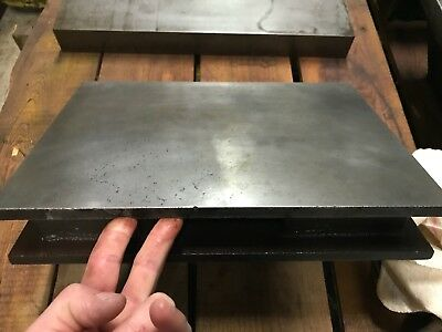 Challenge Duplex Surface Plate - Used Condition