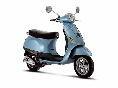 vespa s50 4t 4v shop manual 2008 onwards