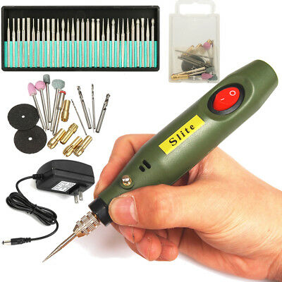 Electric Engraving Engraver Pen Carve Tool For DIY Jewellery Jewelry Metal Glass