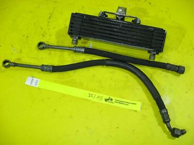 BMW R100 RS RT /7 Ölkühler oil cooler