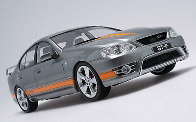Ford Falcon Fairmont Bf Xr6 Xr8 Fpv Gtp Ute Wagon Sedan Repair Manual