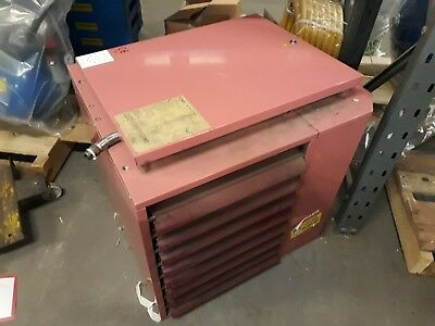 Reznor UDSA 30KW Industrial Gas Heater For Spares or Repair
