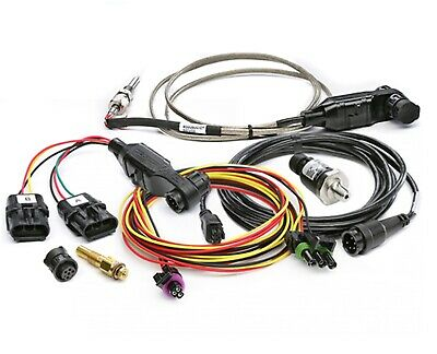Edge 98617 EAS Completion Kit