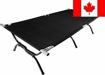TETON Sports Outfitter XXL Camping Cot Limited Edition with Patented Pivot Ar...