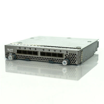 CISCO UCS 2208XP 8-Port 10Gb Fabric Extender Expansion Module UCS-IOM-2208XP
