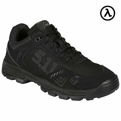 5.11 Tactical Ranger Shoes 12308 / Black - All Sizes - New