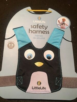 Child Safety Walking Harness