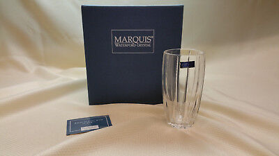 Marquis by Waterford Crystal Set of 4 Omega Hi Ball Glasses New