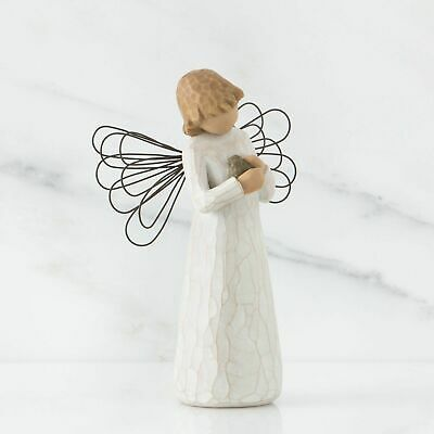 Willow Tree Angel of Healing  Figurine By Susan Lordi  26020