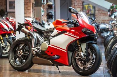 Ducati 1299 Panigale SUPERLEGGERA.. BRAND NEW, No 393 OF 500 LIMITED BUILD