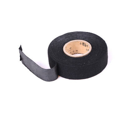 19mm x 15m Looms Cars Wiring Harness Tape Strong Adhesive Cloth Fabric