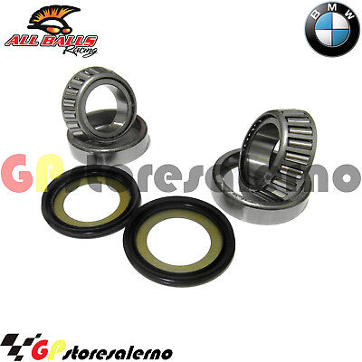 17073 Kit Cuscinetti Sterzo All Balls Racing Bmw 800 F800 Gs 2008