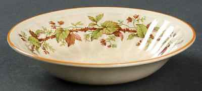 Crown Ducal 3566 Fruit Dessert (Sauce) Bowl 4572858