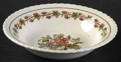 Crown Ducal RIVIERA Fruit Dessert (Sauce) Bowl 92613
