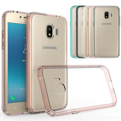 Heavy Duty TPU Bumper Cover Shockproof Tough Case For Samsung Galaxy J2 Pro 2018