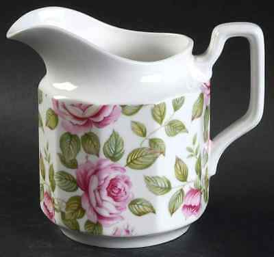 Rosina Queens COTTAGE ROSE Creamer 610118