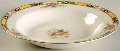 Edwin Knowles 4020 Rimmed Soup Bowl 295409