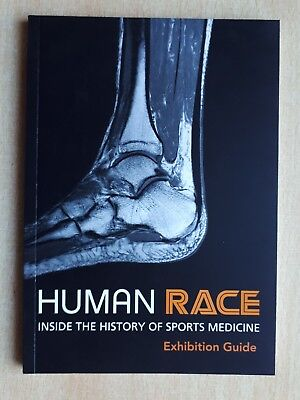 The Human Race Book Inside The History Of Sports Medicine 2012