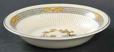 Ridgway THE MEAFORD Fruit Dessert (Sauce) Bowl 611281