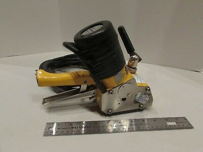 Strapex 361.119.001 110V Electric Carton Strapping Tool Machine Switzerland