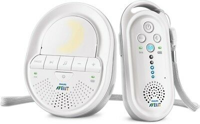 Philips SCD506/26 Babyphone CR