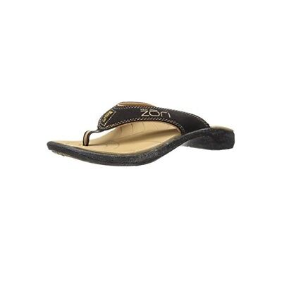 Neat Zori - Sport Orthotic Slip-On Sandals Flip Flop - Size 12