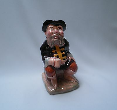 Melba Ware Toby Jug - Made in England