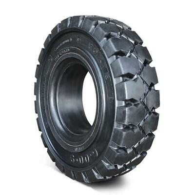 "Solid Tire 15x4.5-8 3"" Rim Width ""Forte"""