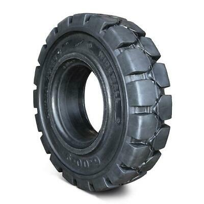 "Solid Tire 250-15 7"" Rim Width ""Wide Wall"""
