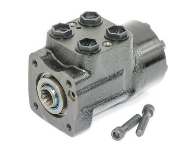 Hyster Forklift 357288 Steering Valve Replacement Models H70-110XL, H135-155XL