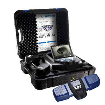 Wohler 8932 VIS 250 Video Inspection Camera with L 200 Locator