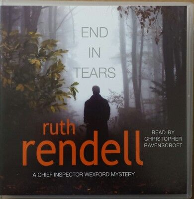 Ruth rendell - End in tears (Audio CD 2005)
