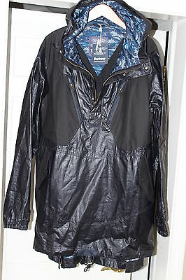 Barbour X White Mountaineering Poncho Casual LS MCA0290NY71 XXL XX-Large Euro