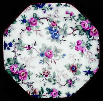 Crown Ducal ASCOT Dinner Plate 91408