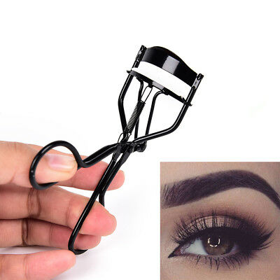 1x Proffessional Handle Eye Curling Eyelash Curler Clip Beauty Makeup Tool NTXP